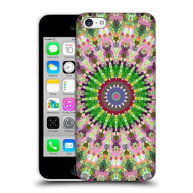 Official Monika Strigel Arabesque Spring Hard Back Case For Apple Iphone 5C