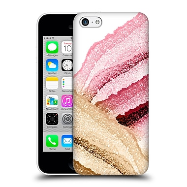 Official Monika Strigel Flawless Wraps Darling Hard Back Case For Apple Iphone 5C