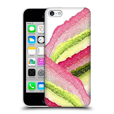 Official Monika Strigel Flawless Wraps Melon Hard Back Case For Apple Iphone 5C