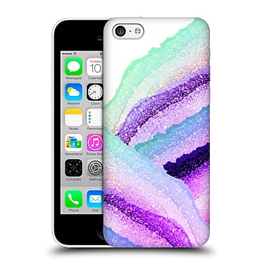 Official Monika Strigel Flawless Wraps Summer Breeze Hard Back Case For Apple Iphone 5C