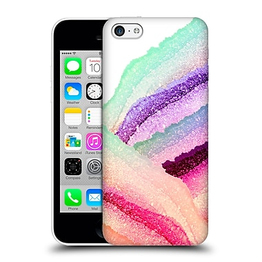 Official Monika Strigel Flawless Wraps Summer Time Hard Back Case For Apple Iphone 5C