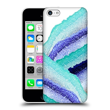 Official Monika Strigel Flawless Wraps Waves Hard Back Case For Apple Iphone 5C
