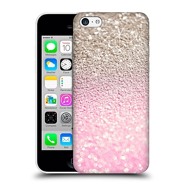 Official Monika Strigel Frenzy Nude Pink Hard Back Case For Apple Iphone 5C