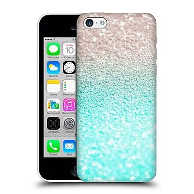 Official Monika Strigel Frenzy Seafoam Hard Back Case For Apple Iphone 5C