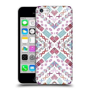 Official Monika Strigel Happy Echo Red Hard Back Case For Apple Iphone 5C