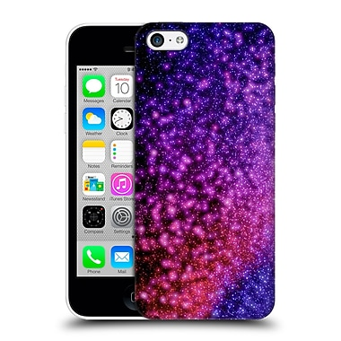 Official Monika Strigel Magic Lights Funky Hard Back Case For Apple Iphone 5C