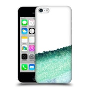 Official Monika Strigel Pretty Covered Seafoam Hard Back Case For Apple Iphone 5C