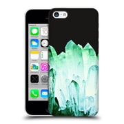 Official Monika Strigel Pure Crystal Mint Green Hard Back Case For Apple Iphone 5C