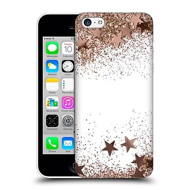Official Monika Strigel Shaky Stars Rose 2 Hard Back Case For Apple Iphone 5C