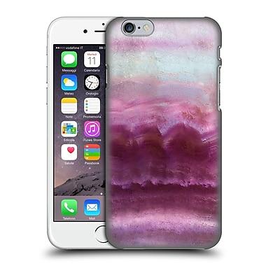 Official Monika Strigel Agate Gemstone Pink Hard Back Case For Apple Iphone 6 / 6S
