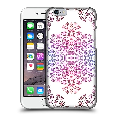Official Monika Strigel Ambrosia Happy Hard Back Case For Apple Iphone 6 / 6S