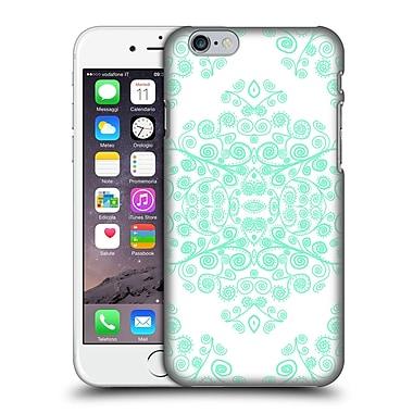 Official Monika Strigel Ambrosia Mint Hard Back Case For Apple Iphone 6 / 6S