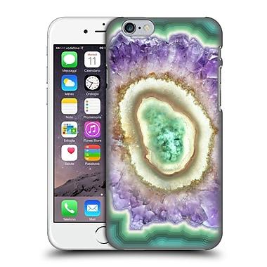 Official Monika Strigel Amethyst Crystal Hard Back Case For Apple Iphone 6 / 6S