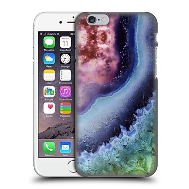 Official Monika Strigel Amethyst Midnight Hard Back Case For Apple Iphone 6 / 6S