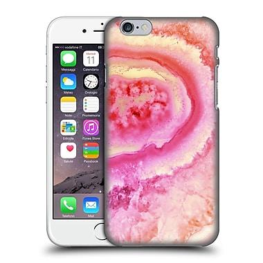 Official Monika Strigel Amethyst Pink Hard Back Case For Apple Iphone 6 / 6S