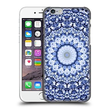 Official Monika Strigel Arabesque Indigo Hard Back Case For Apple Iphone 6 / 6S