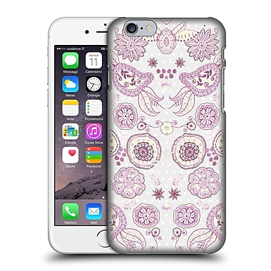Official Monika Strigel Bring Me Flowers Ballerina Hard Back Case For Apple Iphone 6 / 6S