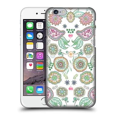 Official Monika Strigel Bring Me Flowers Spring Hard Back Case For Apple Iphone 6 / 6S