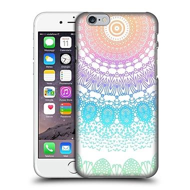 Official Monika Strigel Boho Lace Rainbow Hard Back Case For Apple Iphone 6 / 6S