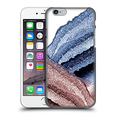 Official Monika Strigel Flawless Wraps Heaven Hard Back Case For Apple Iphone 6 / 6S