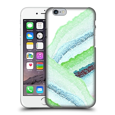 Official Monika Strigel Flawless Wraps Limetto Hard Back Case For Apple Iphone 6 / 6S