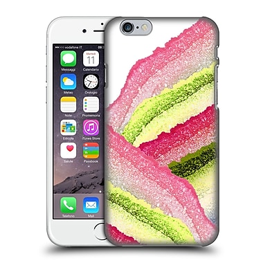 Official Monika Strigel Flawless Wraps Melon Hard Back Case For Apple Iphone 6 / 6S