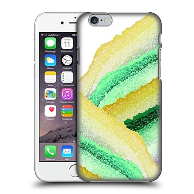 Official Monika Strigel Flawless Wraps Sunny Day Hard Back Case For Apple Iphone 6 / 6S