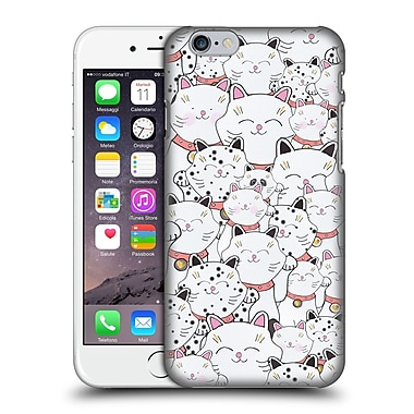 Official Monika Strigel Find The Panda White Hard Back Case For Apple Iphone 6 / 6S