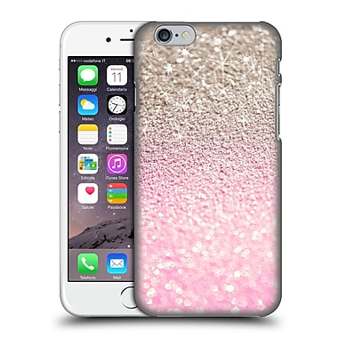 Official Monika Strigel Frenzy Nude Pink Hard Back Case For Apple Iphone 6 / 6S