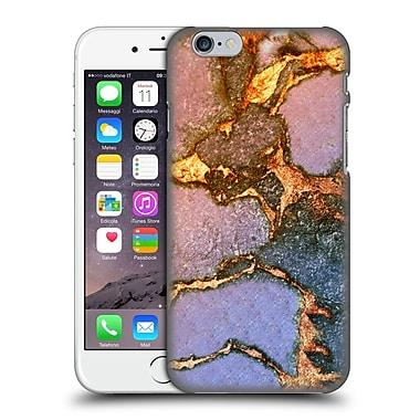 Official Monika Strigel Gemstone And Gold Sunrise Hard Back Case For Apple Iphone 6 / 6S