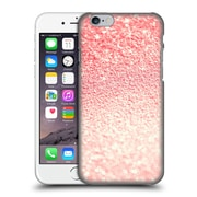 Official Monika Strigel Glitters Coral Hard Back Case For Apple Iphone 6 / 6S