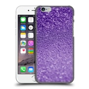 Official Monika Strigel Glitters Purple Hard Back Case For Apple Iphone 6 / 6S