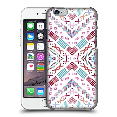 Official Monika Strigel Happy Echo Red Hard Back Case For Apple Iphone 6 / 6S
