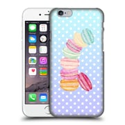 Official Monika Strigel Macarons Mint Hard Back Case For Apple Iphone 6 / 6S