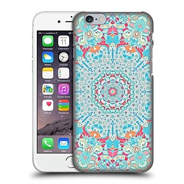 Official Monika Strigel Mandala Boho Hard Back Case For Apple Iphone 6 / 6S