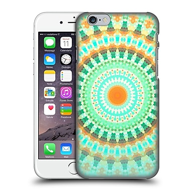 Official Monika Strigel Mandala Native Hard Back Case For Apple Iphone 6 / 6S