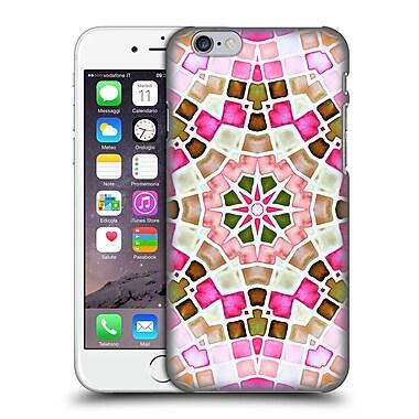 Official Monika Strigel Mandala Pink Hard Back Case For Apple Iphone 6 / 6S