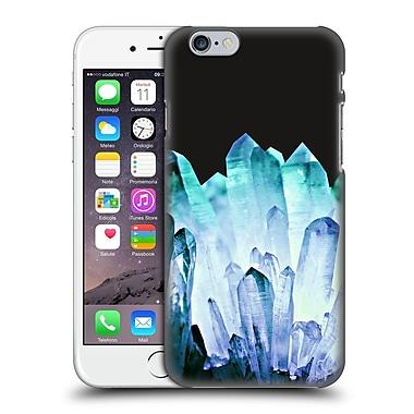 Official Monika Strigel Pure Crystal Blue Hard Back Case For Apple Iphone 6 / 6S