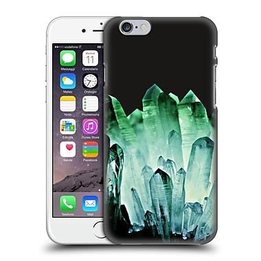 Official Monika Strigel Pure Crystal Dark Green Hard Back Case For Apple Iphone 6 / 6S