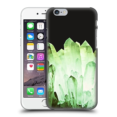 Official Monika Strigel Pure Crystal Emerald Hard Back Case For Apple Iphone 6 / 6S