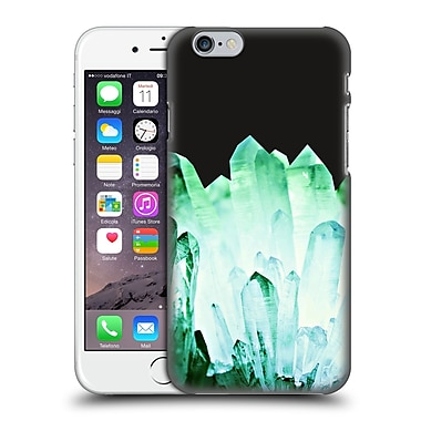 Official Monika Strigel Pure Crystal Mint Green Hard Back Case For Apple Iphone 6 / 6S