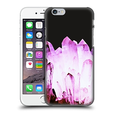 Official Monika Strigel Pure Crystal Pink Hard Back Case For Apple Iphone 6 / 6S