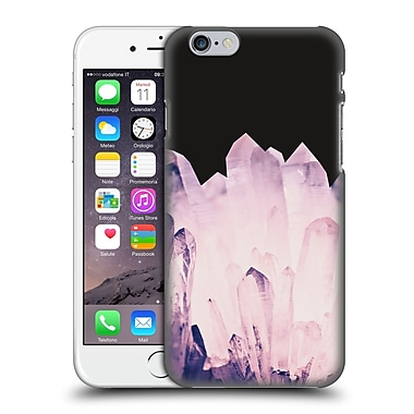Official Monika Strigel Pure Crystal Rose Quartz Hard Back Case For Apple Iphone 6 / 6S