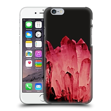 Official Monika Strigel Pure Crystal Ruby Hard Back Case For Apple Iphone 6 / 6S