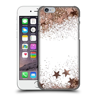 Official Monika Strigel Shaky Stars Rose 2 Hard Back Case For Apple Iphone 6 / 6S