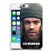 Official Amc The Walking Dead Jesus Thinking Hard Back Case For Apple Iphone 5 / 5S / Se