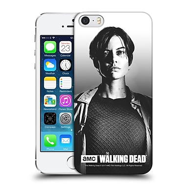 Official Amc The Walking Dead Filtered Portraits Maggie Hard Back Case For Apple Iphone 5 / 5S / Se