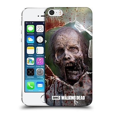 Official Amc The Walking Dead Walkers Jaw Hard Back Case For Apple Iphone 5 / 5S / Se