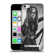 Official Amc The Walking Dead Exposure Michonne Hard Back Case For Apple Iphone 5C