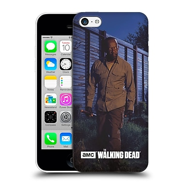 Official Amc The Walking Dead Filtered Characters Morgan Hard Back Case For Apple Iphone 5C